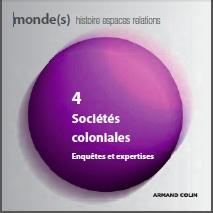 Societes coloniales