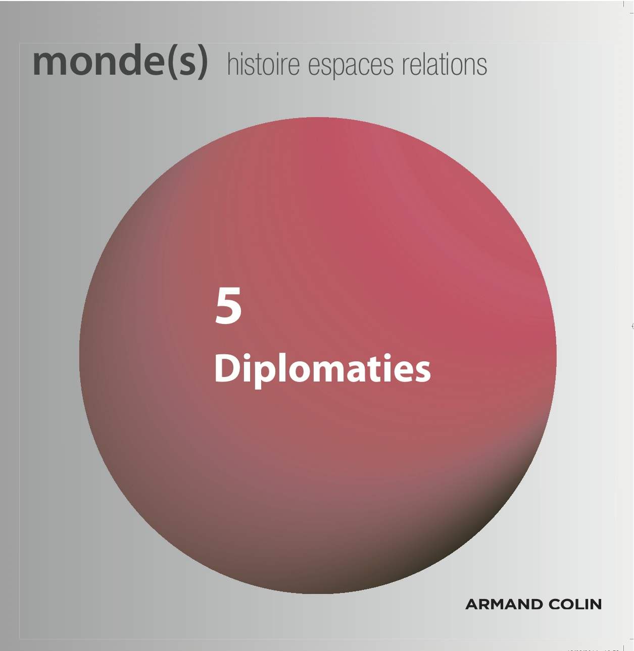 Diplomaties n°5
