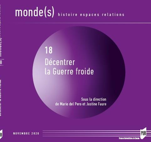 Couverture 18 Monde(s)